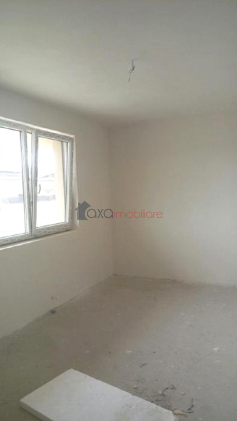 Apartment 3 rooms for  sell in Cluj Napoca, Floresti ID 4238