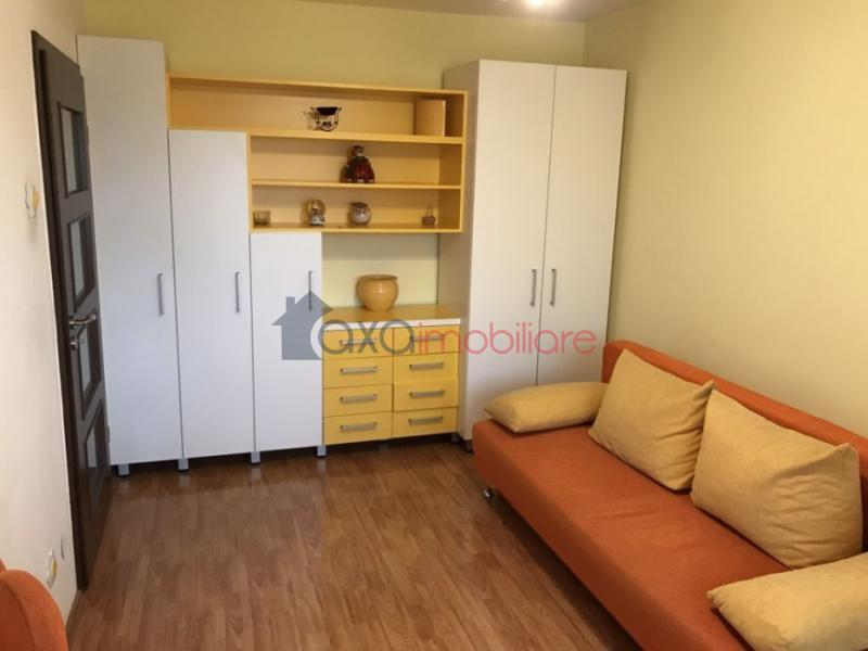 Apartment 3 rooms for  sell in Cluj Napoca, Manastur ID 4243
