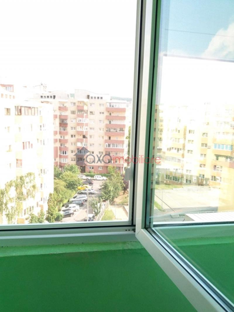 Apartment 2 rooms for  sell in Cluj Napoca, Manastur ID 4242