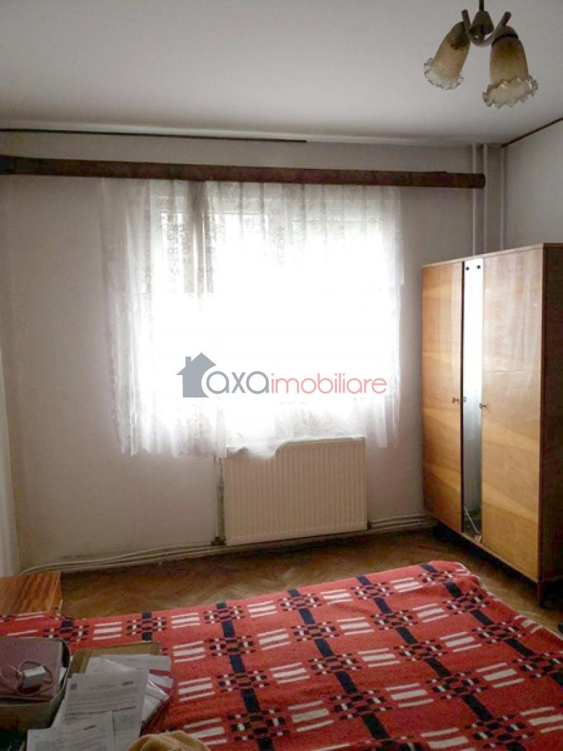 Apartment 3 rooms for  sell in Cluj Napoca, Manastur ID 4246