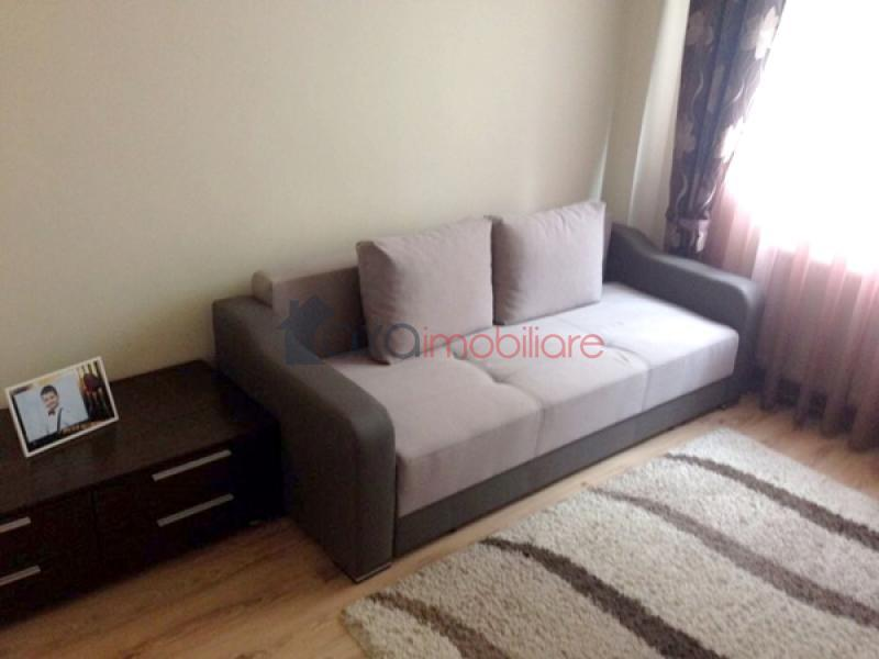 Apartment 2 rooms for  sell in Cluj Napoca, BUNA ZIUA ID 4255