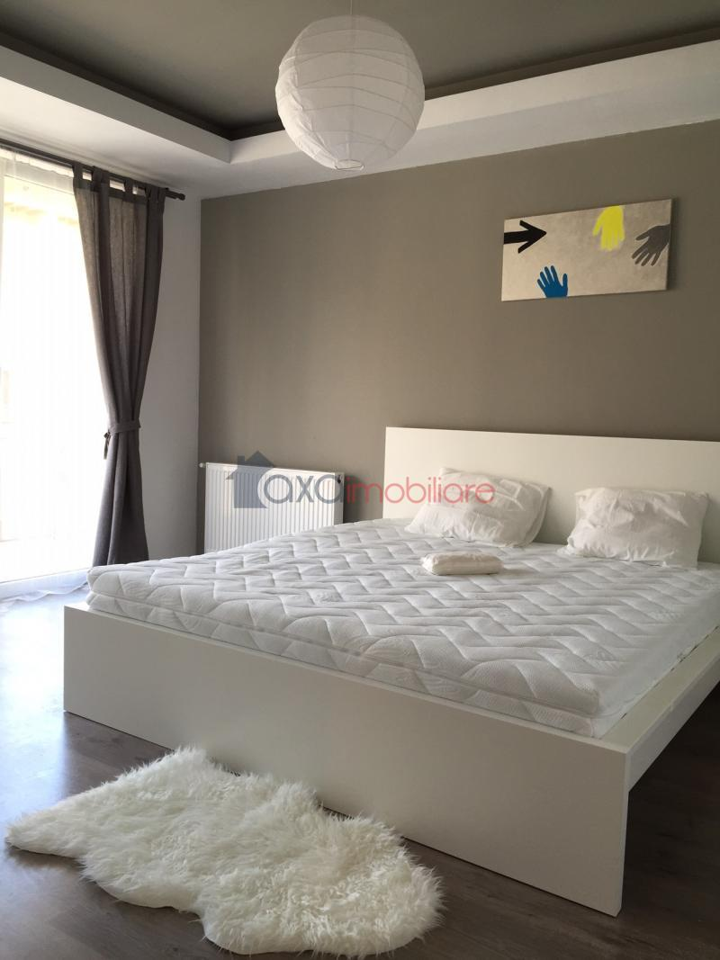 Apartment 2 rooms for  sell in Cluj Napoca, Floresti ID 4256