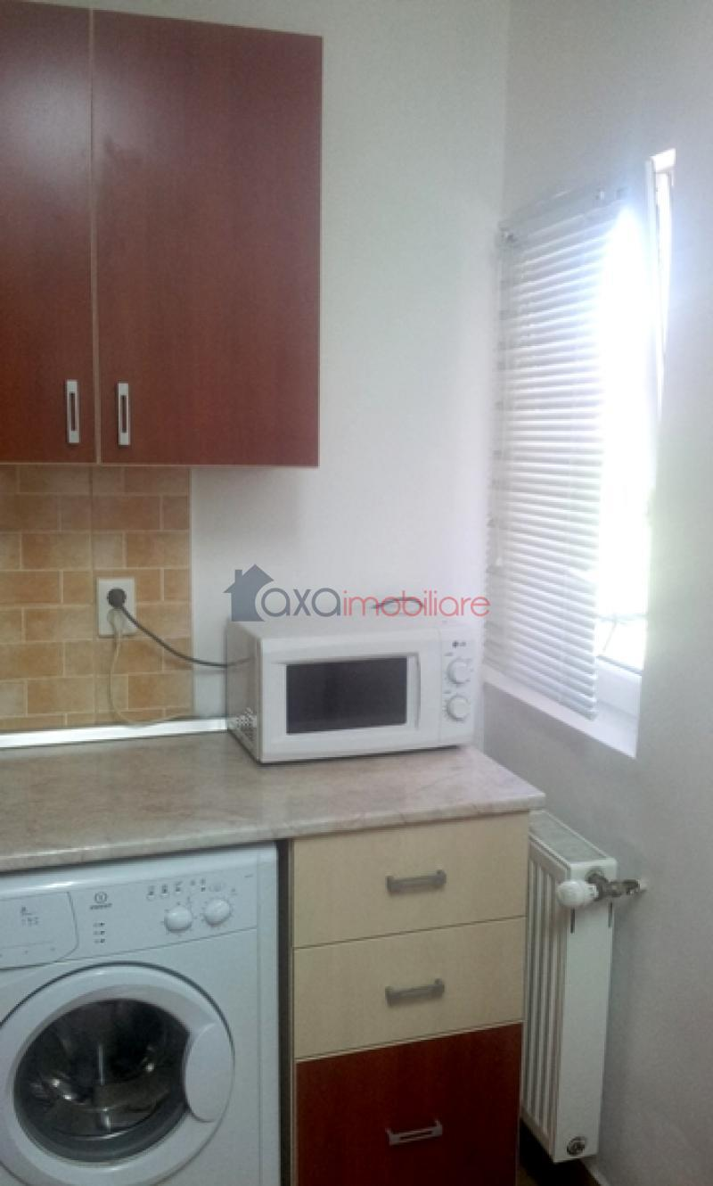 Apartment 2 rooms for  sell in Cluj Napoca, Gheorgheni ID 4260