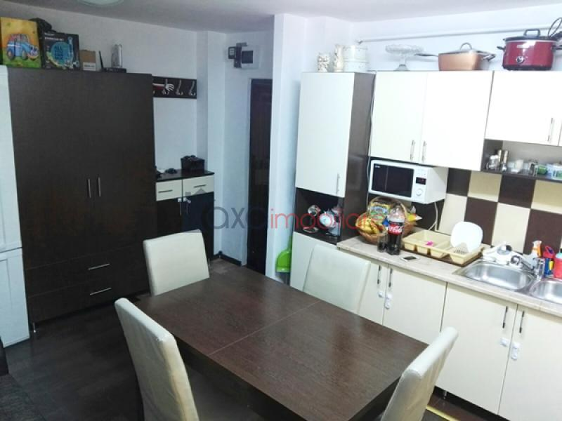 Apartment 2 rooms for  sell in Cluj Napoca, Manastur ID 4263