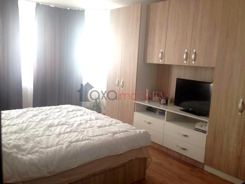 Apartment 3 rooms for  sell in Cluj Napoca, Zorilor ID 4272