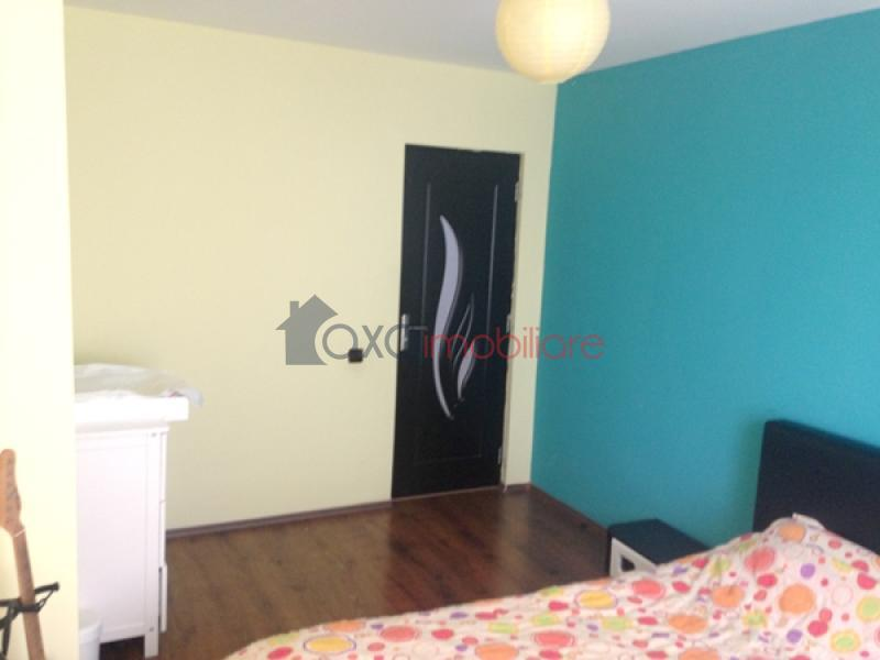 Apartment 3 rooms for  sell in Cluj Napoca, Marasti ID 4274