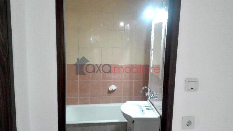 Apartment 2 rooms for  sell in Cluj Napoca, Manastur ID 4285