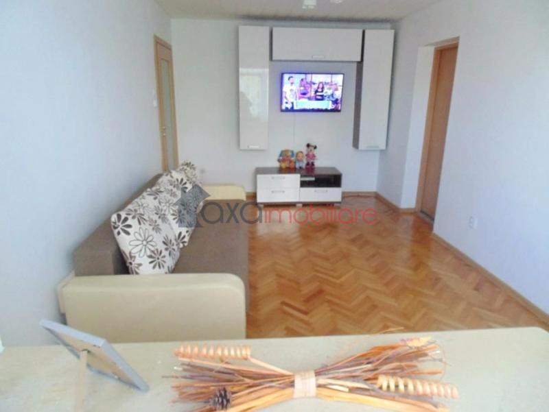 Apartment 2 rooms for  sell in Cluj Napoca, Manastur ID 4286