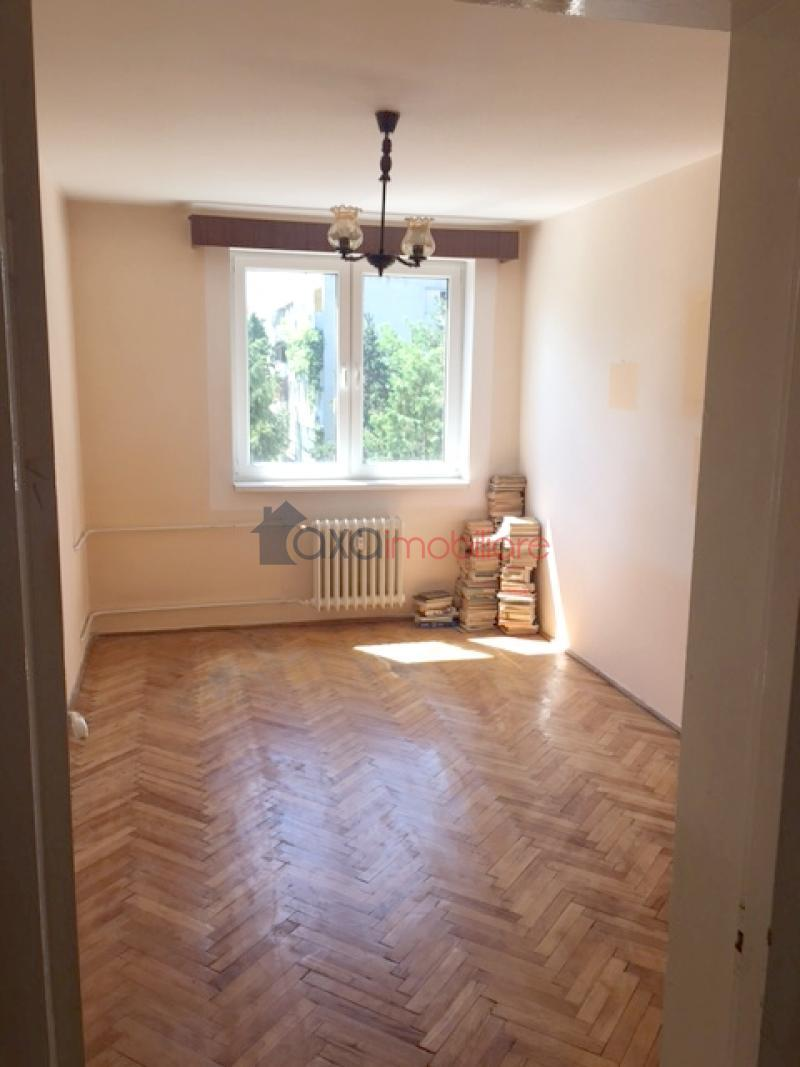 Apartment 3 rooms for  sell in Cluj Napoca, Gheorgheni ID 4289