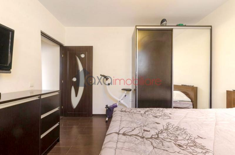 Apartment 2 rooms for  sell in Cluj Napoca, Manastur ID 4290