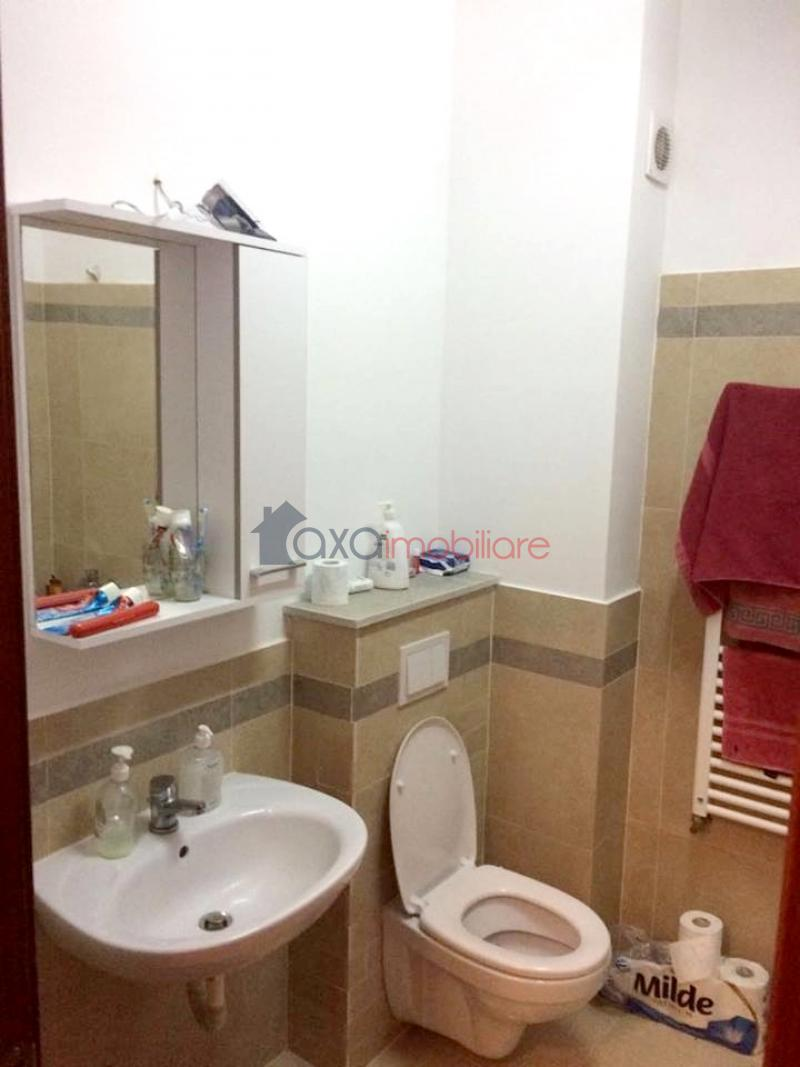 Apartment 2 rooms for  sell in Cluj Napoca, Manastur ID 4299