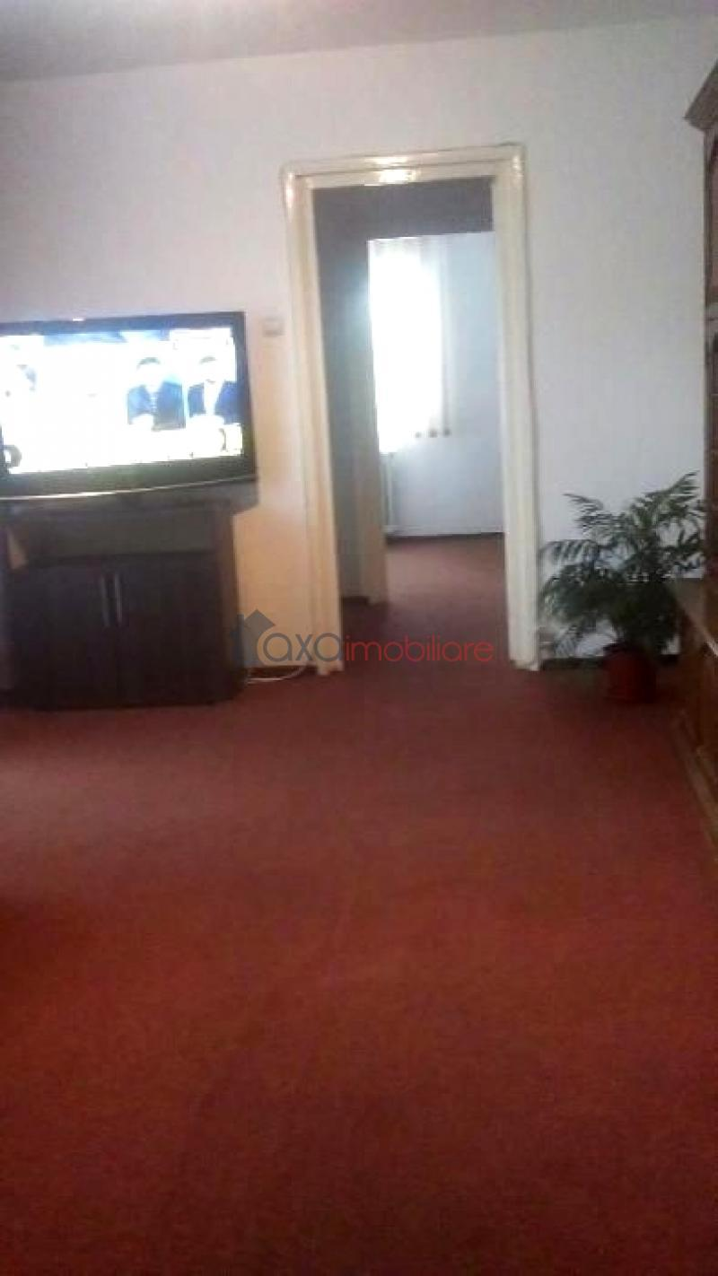 Apartment 2 rooms for  sell in Cluj Napoca, Gheorgheni ID 4302
