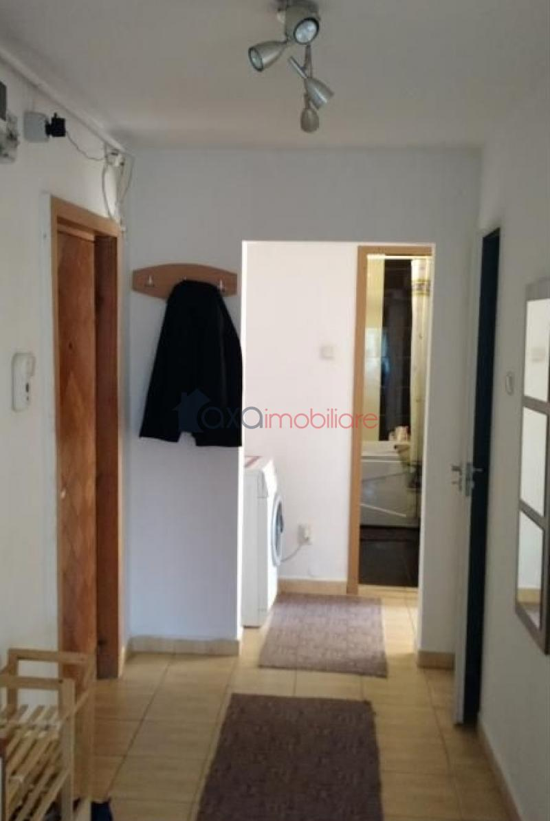 Apartment 2 rooms for  sell in Cluj Napoca, Manastur ID 4306