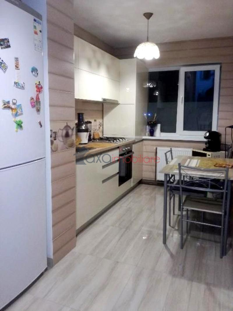 Apartment 2 rooms for  sell in Cluj Napoca, Manastur ID 4310