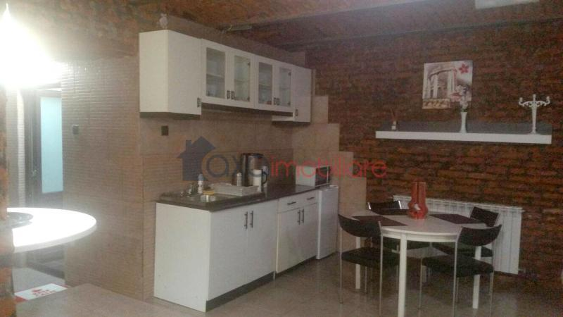 Apartment 2 rooms for  sell in Cluj Napoca, Centru ID 4317