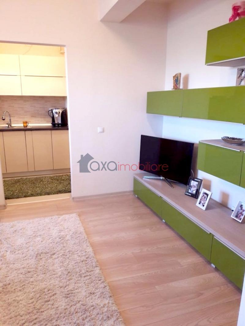 Apartment 2 rooms for  sell in Cluj Napoca, Marasti ID 4337