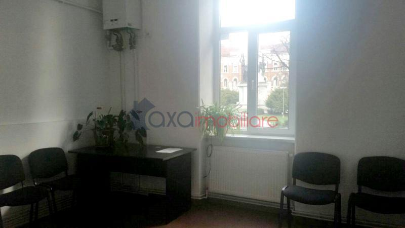 Apartment 2 rooms for  sell in Cluj Napoca, ULTRACENTRAL ID 4342