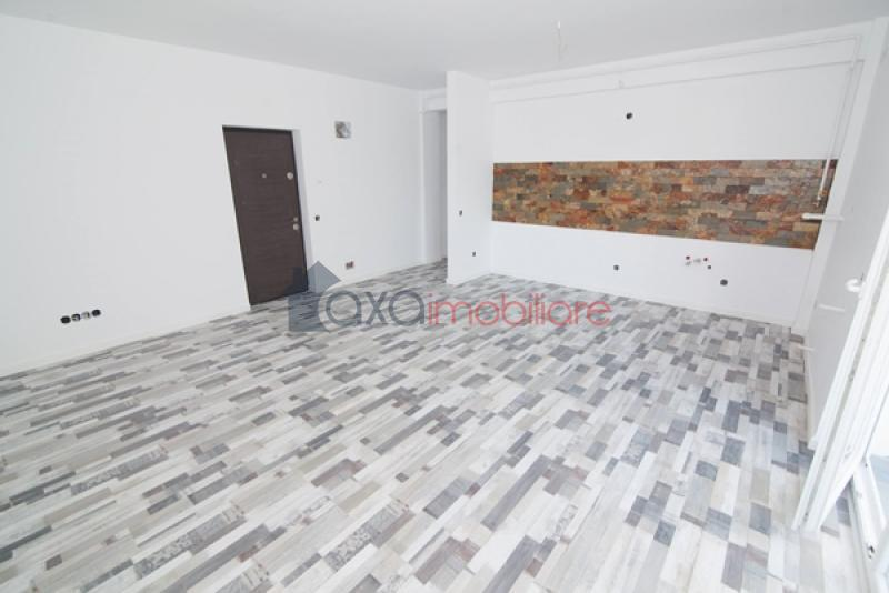 Apartment 2 rooms for  sell in Cluj Napoca, Floresti ID 4365
