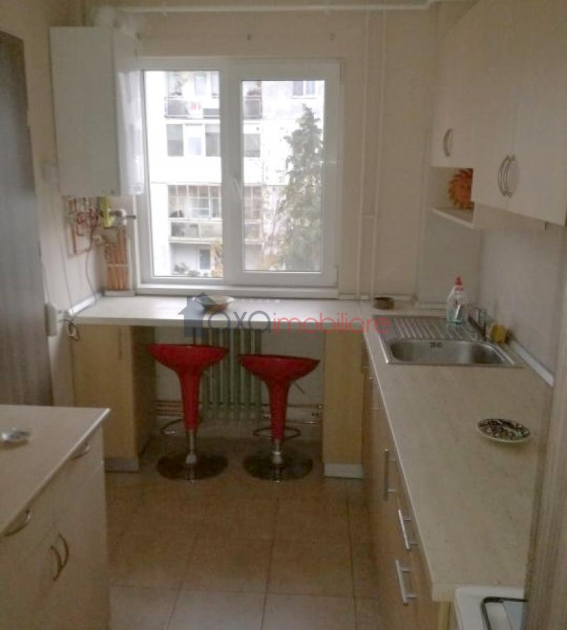 Apartment 2 rooms for  sell in Cluj Napoca, Gheorgheni ID 4366