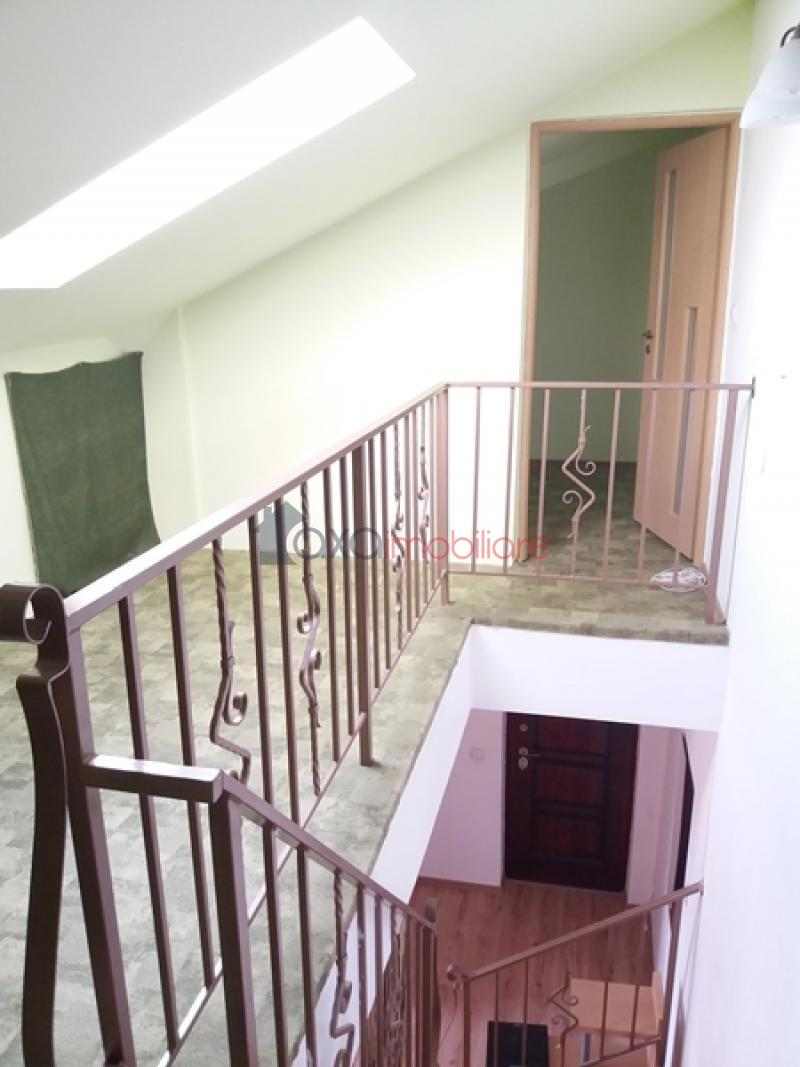 Apartment 2 rooms for  sell in Cluj Napoca, Floresti ID 4368