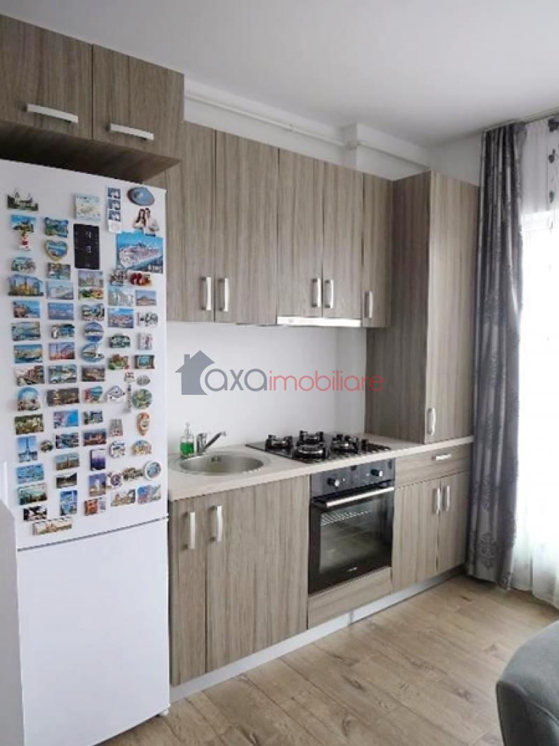 Apartment 2 rooms for  sell in Cluj Napoca, Gheorgheni ID 4369