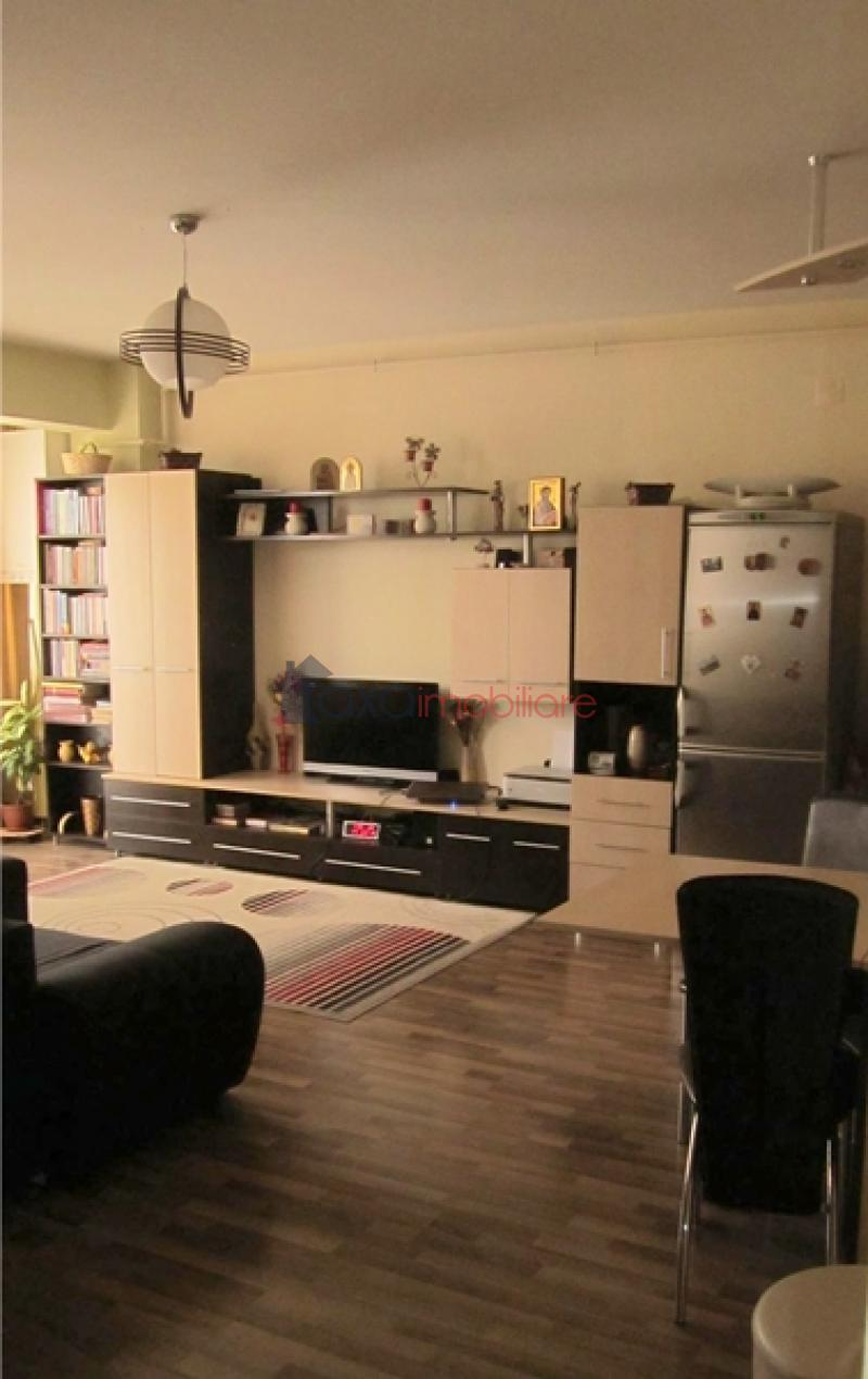 Apartment 2 rooms for  sell in Cluj Napoca, Gheorgheni ID 4376
