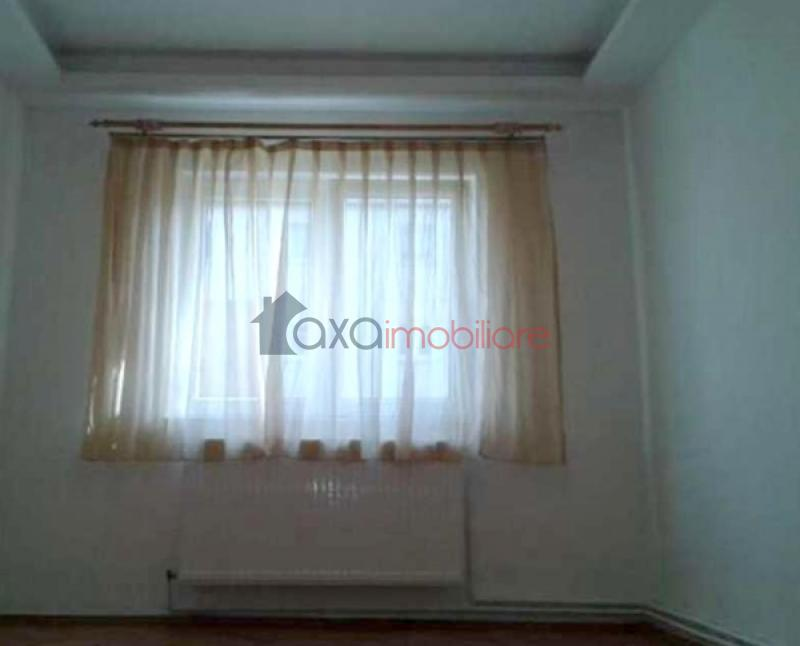 Apartment 2 rooms for  sell in Cluj Napoca, Manastur ID 4378