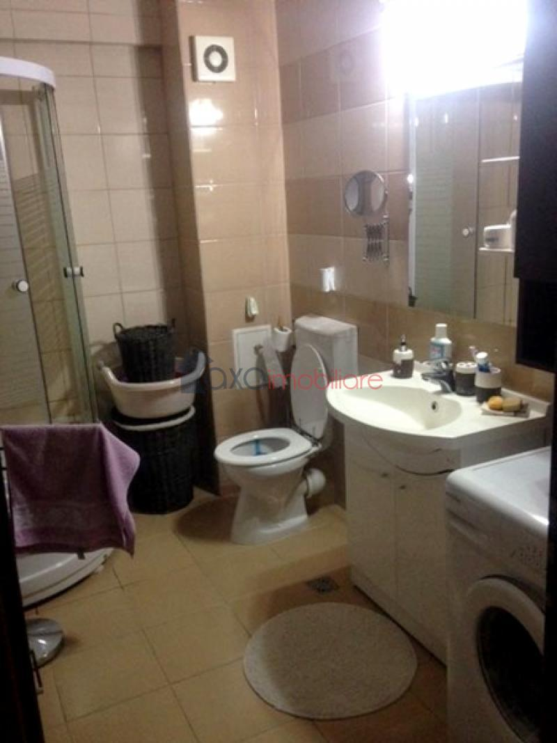 Apartment 2 rooms for  sell in Cluj Napoca, Calea Turzii ID 4382