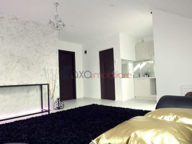 Apartment 2 rooms for  sell in Cluj Napoca, BUNA ZIUA ID 4265