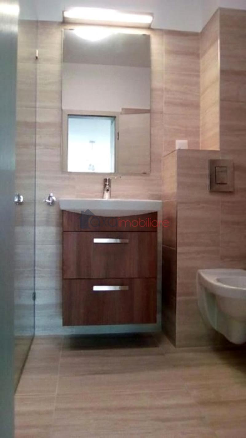 Apartment 2 rooms for  sell in Cluj Napoca, Calea Turzii ID 4385
