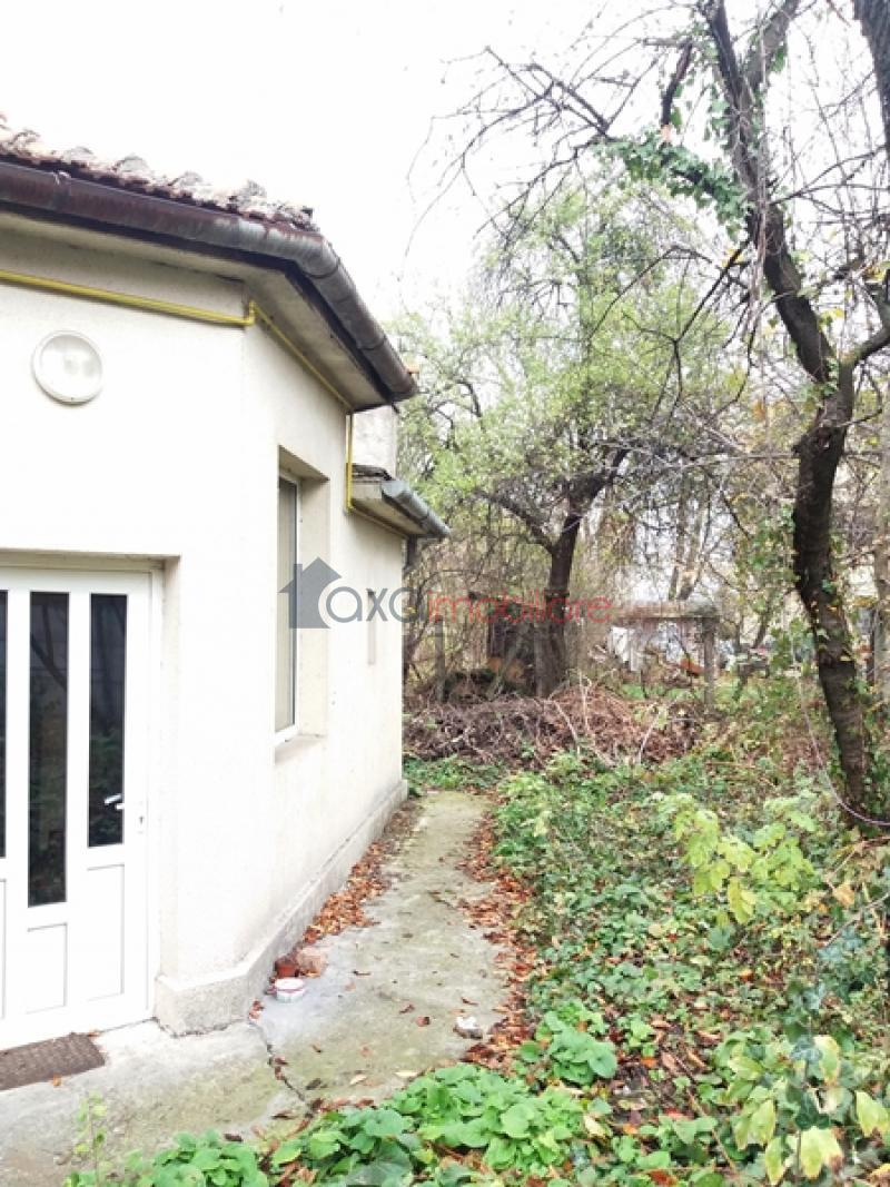 Apartment 2 rooms for  sell in Cluj Napoca, Centru ID 4397