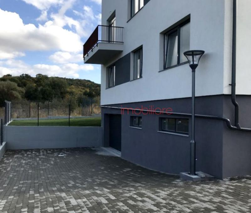Apartment 2 rooms for  sell in Cluj Napoca, Campului ID 4430
