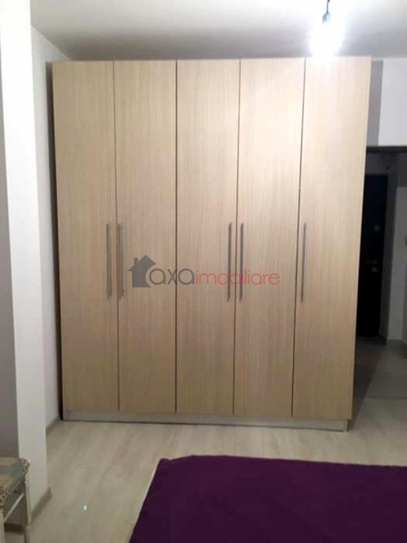 Apartment 2 rooms for  sell in Cluj Napoca, Gruia ID 4439