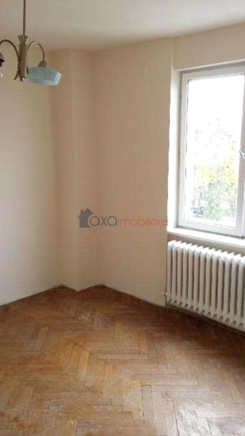 Apartment 2 rooms for  sell in Cluj Napoca, Gheorgheni ID 4442