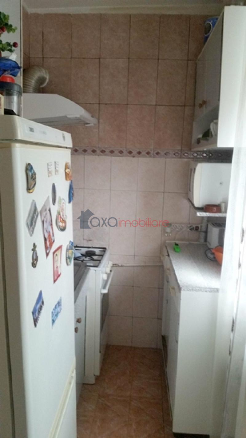Apartment 2 rooms for  sell in Cluj Napoca, Gheorgheni ID 4456