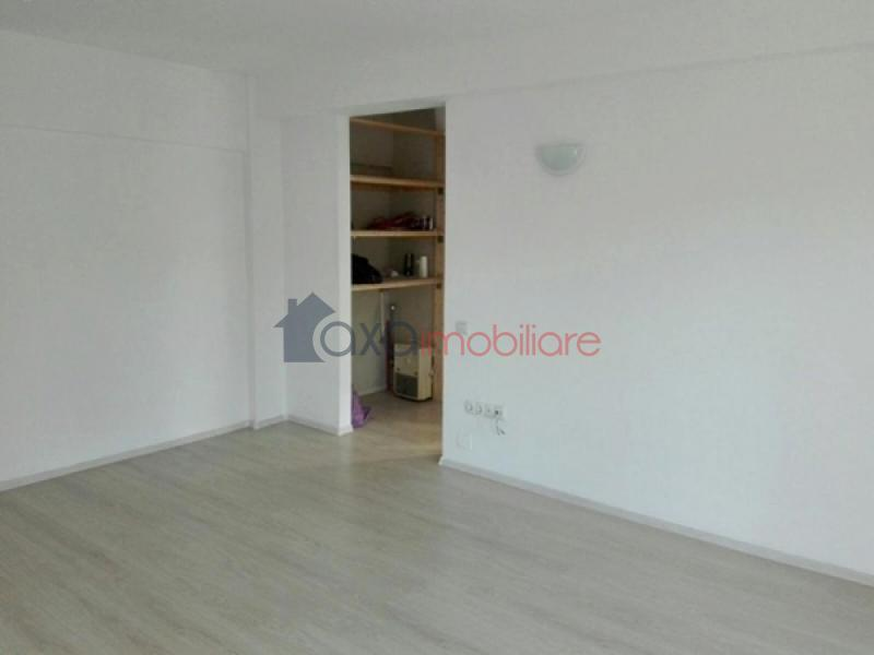 Apartment 2 rooms for  sell in Cluj Napoca, Manastur ID 4469