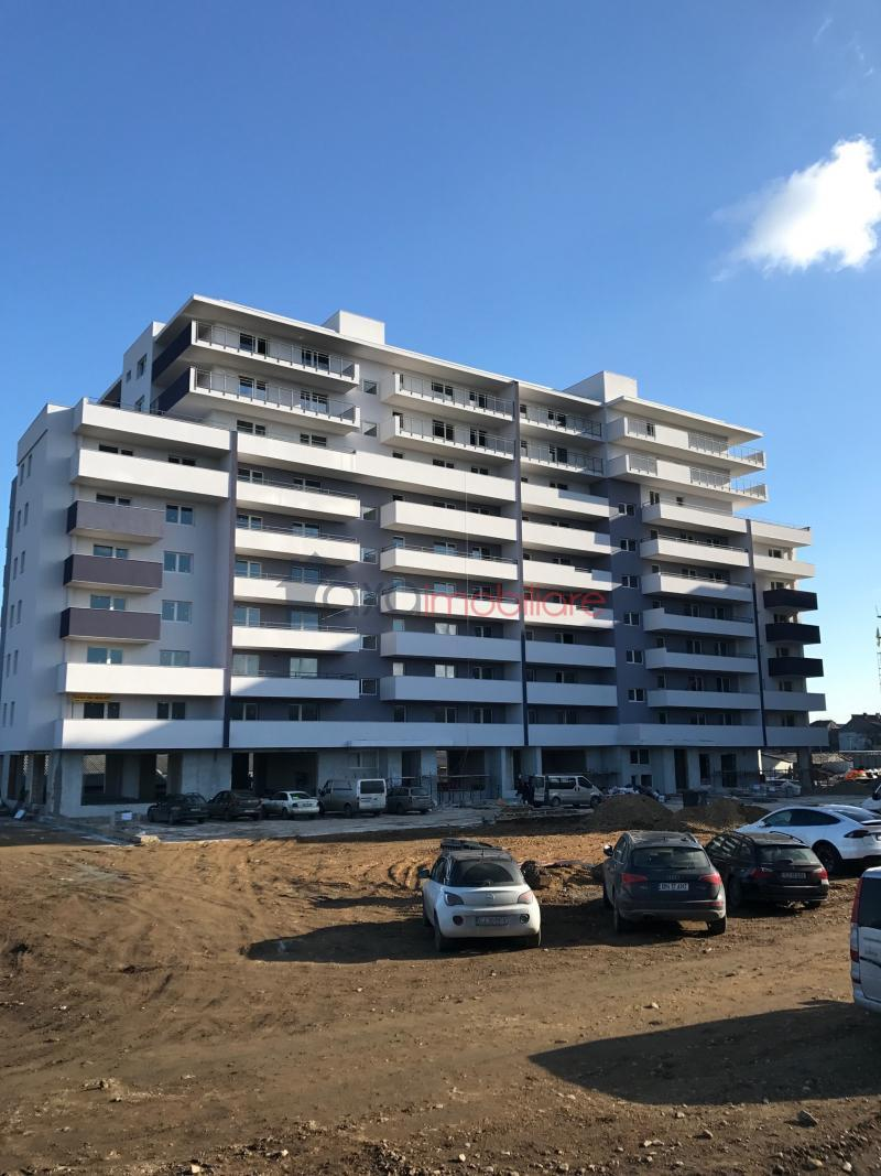 Apartment 3 rooms for  sell in Cluj Napoca, Marasti ID 4132