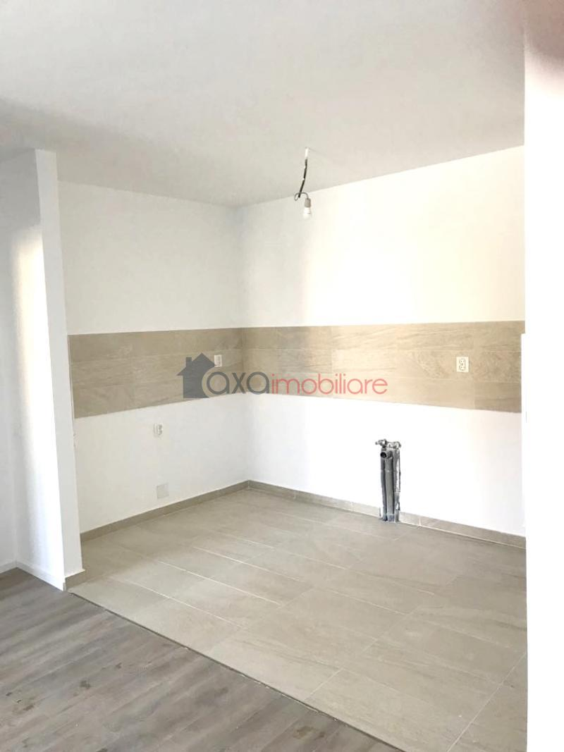 Apartment 2 rooms for  sell in Cluj Napoca, Andrei Muresanu ID 4482