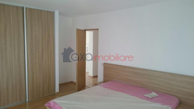 Apartment 2 rooms for  sell in Cluj Napoca, Floresti ID 4491