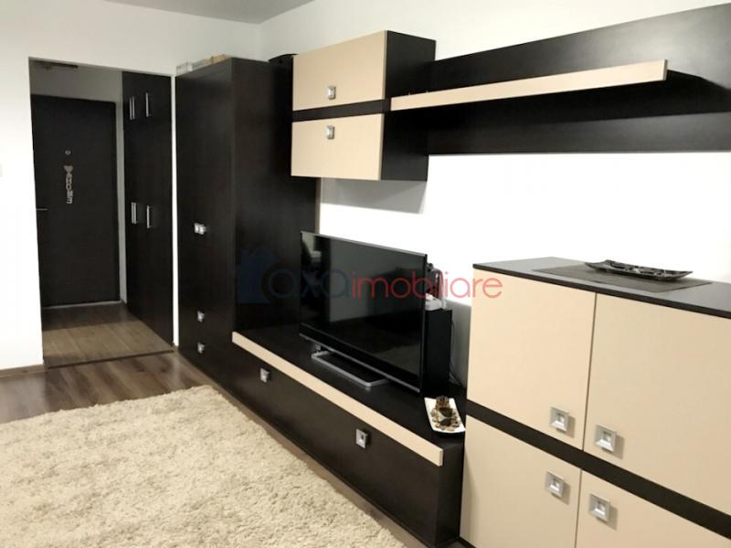 1 room for  sell in Cluj Napoca, Marasti ID 4493