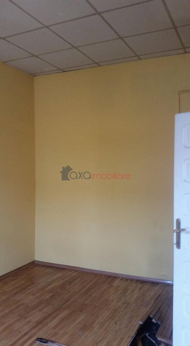 Apartment 2 rooms for  sell in Cluj Napoca, Centru ID 4512