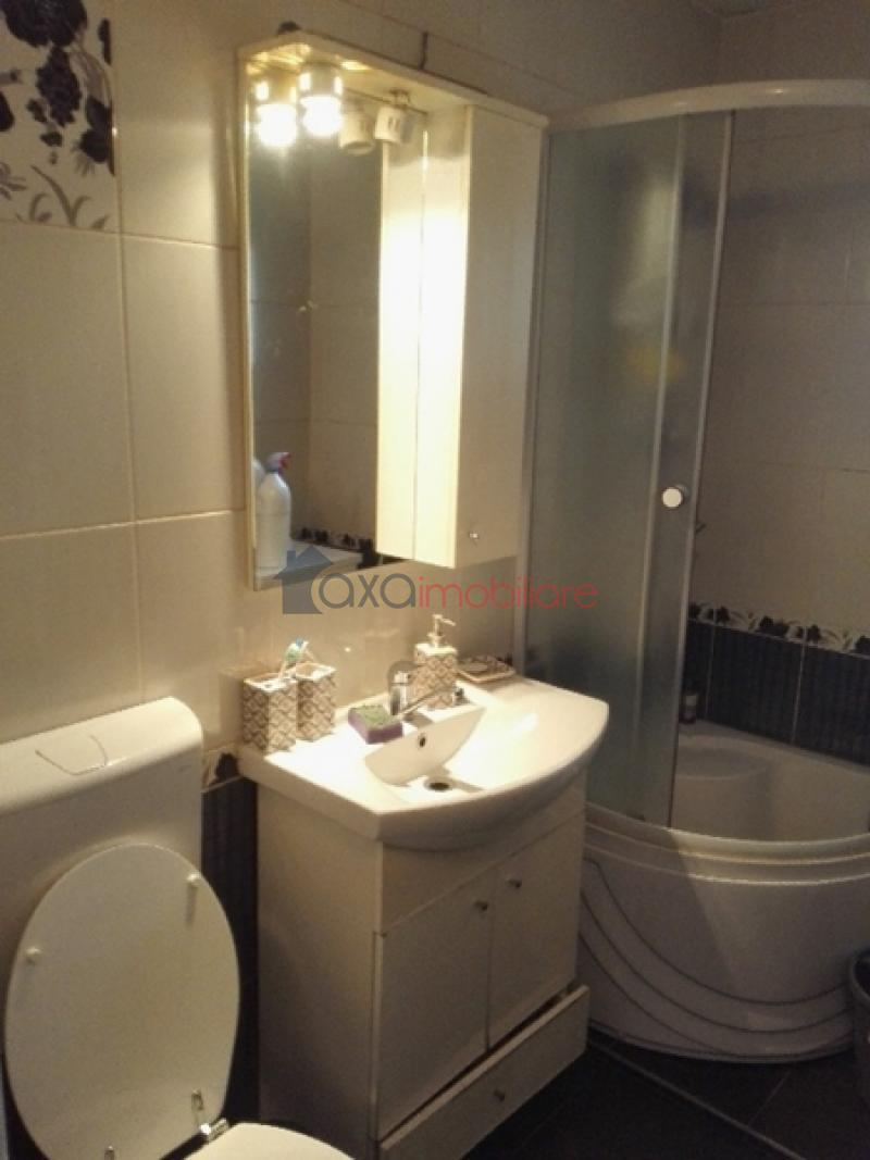 Apartment 2 rooms for  sell in Cluj Napoca, Marasti ID 4515