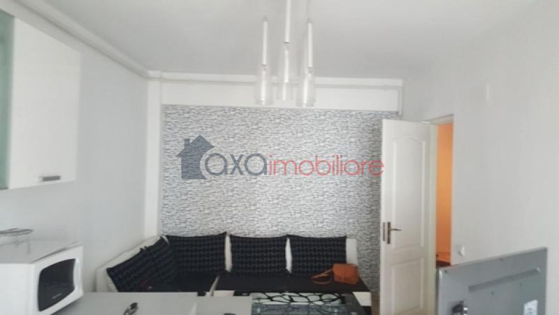 Apartment 2 rooms for  sell in Cluj Napoca, Manastur ID 4534