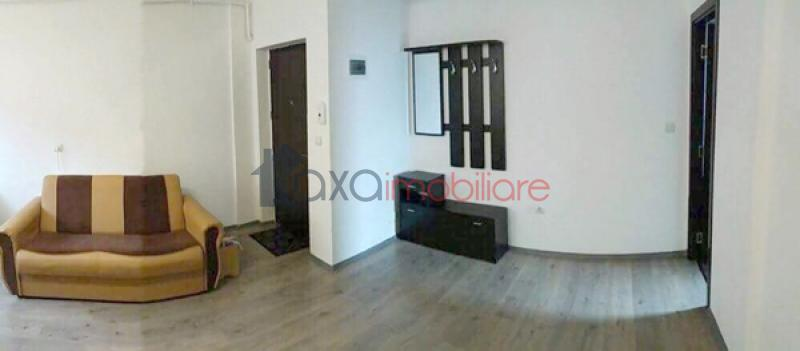 Apartment 2 rooms for  sell in Cluj Napoca, Intre Lacuri ID 4594