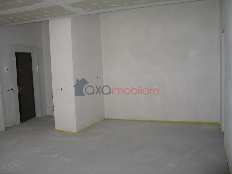 Apartment 3 rooms for  sell in Cluj Napoca, Floresti ID 742