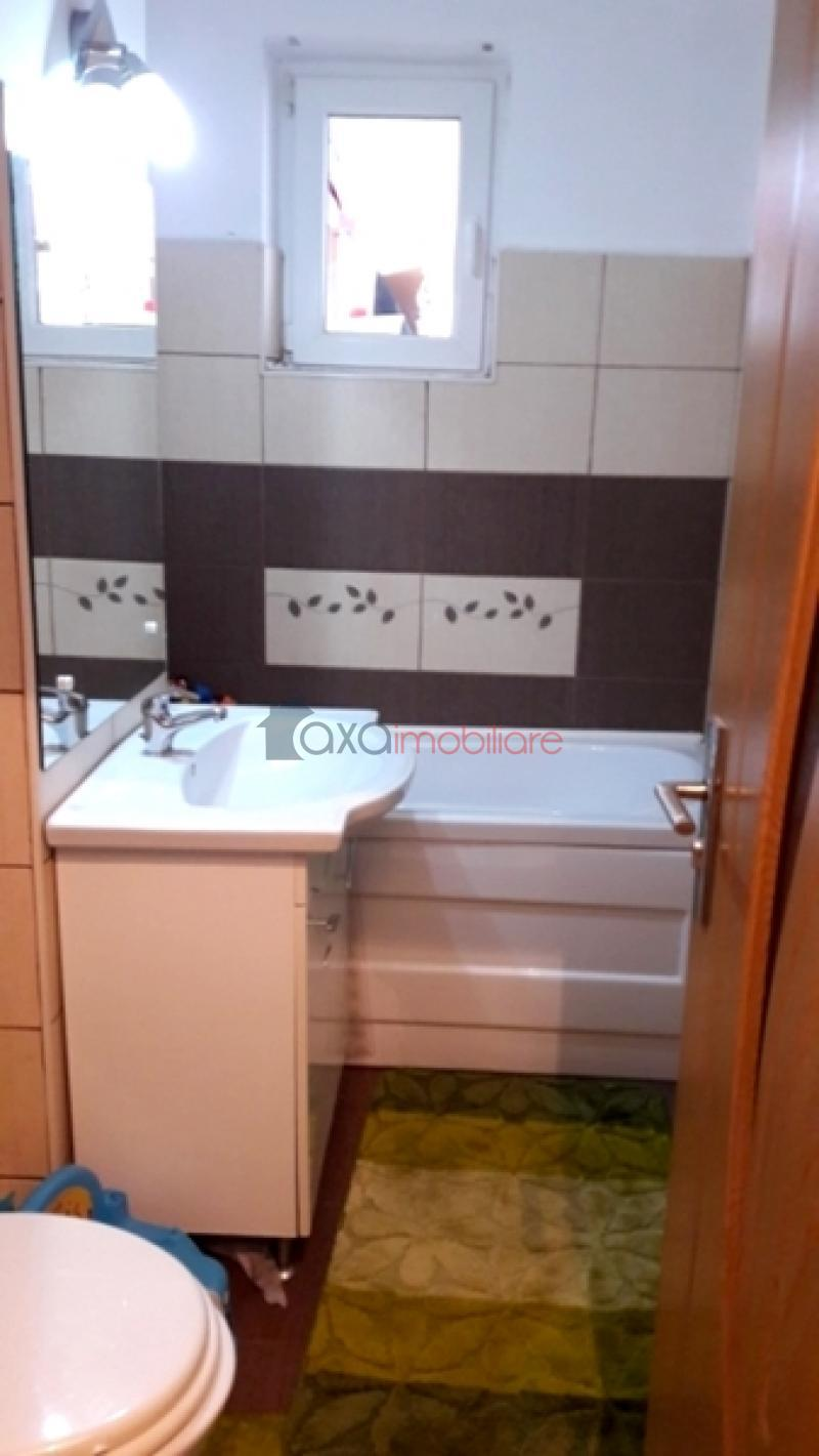 Apartment 2 rooms for  sell in Cluj Napoca, Manastur ID 4624