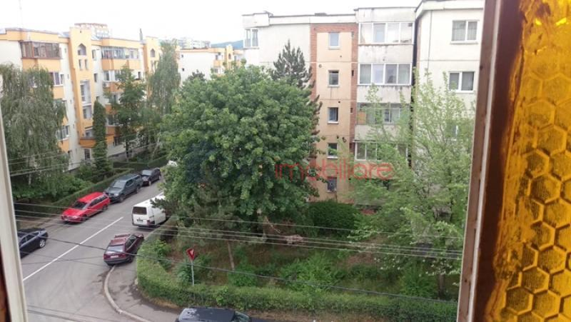 Apartment 2 rooms for  sell in Cluj Napoca, Gheorgheni ID 4634