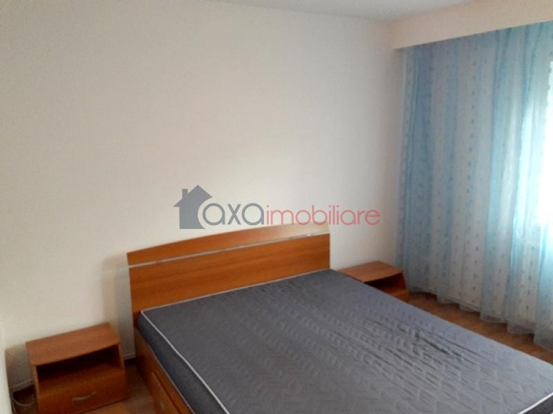 Apartment 2 rooms for  sell in Cluj Napoca, Gheorgheni ID 4658