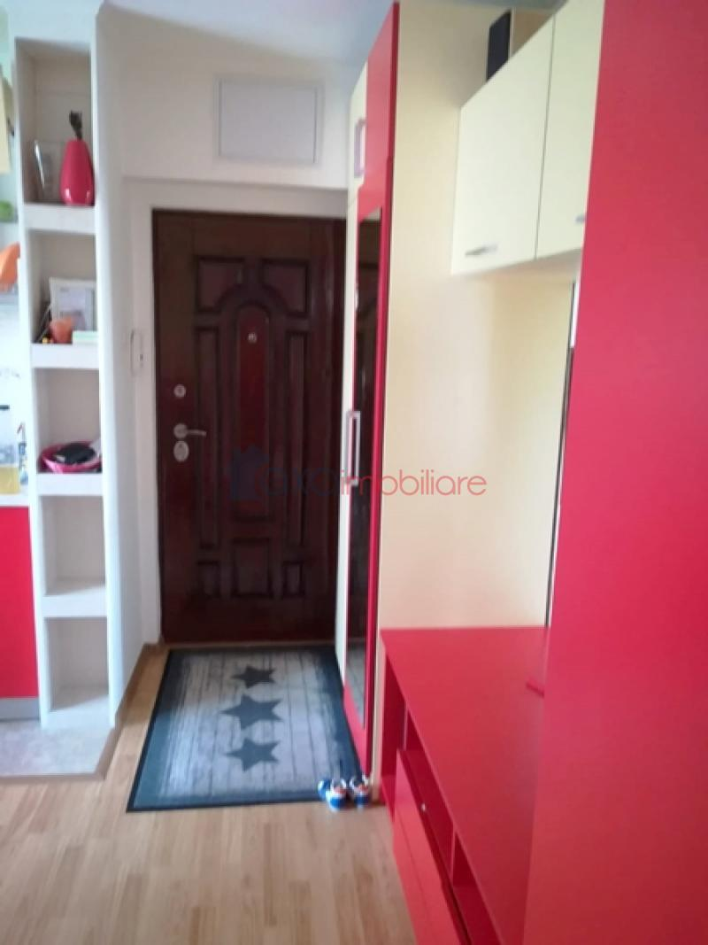 Apartment 2 rooms for  sell in Cluj Napoca, Marasti ID 4663