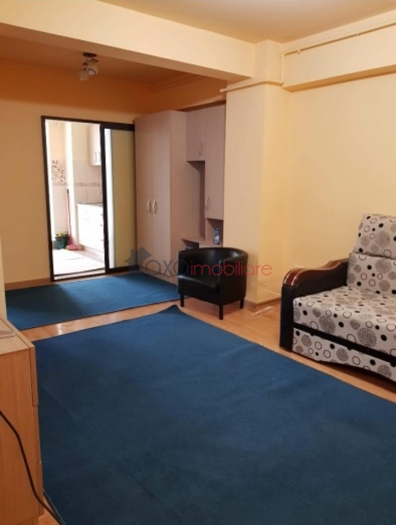 Apartment 2 rooms for  sell in Cluj Napoca, Marasti ID 4667